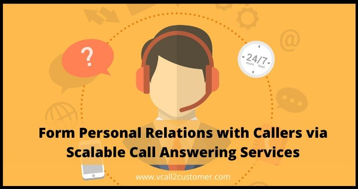 Answering Services and Inbound Call Center
